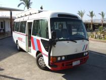Taxi & Transfers von und zu Hotels in  Soma Bay /Safaga