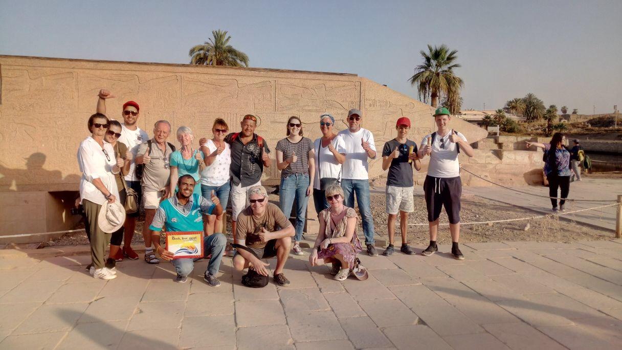 Luxor Touren & Sehenswürdigkeiten