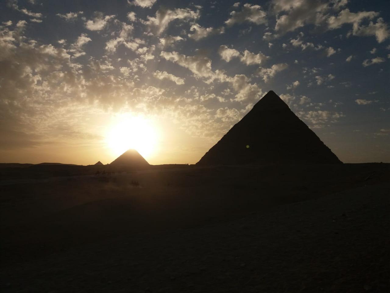 Tagesausflug nach Kairo mit dem Flugzeug ab Soma Bay/Safaga