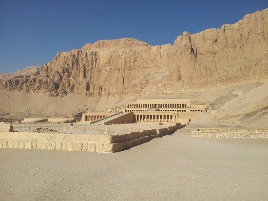 Tagesausflug nach Luxor mit dem Bus ab Soma Bay/Safaga