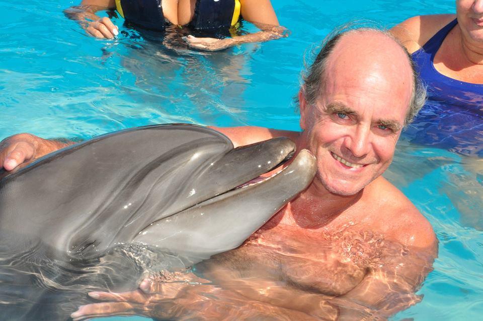 Hurghada delfinarium – Delfinshow bei Hurghada