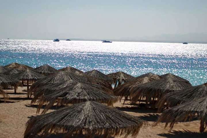 Schnorchelausflug zur Paradies Insel ab Hurghada