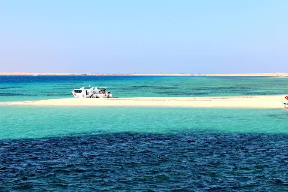 Schnorchelausflug zur Mahmya Insel