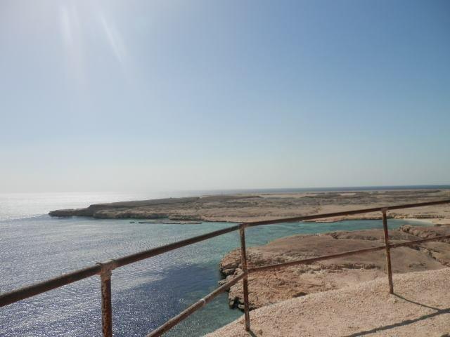 Schnorcheln bei Ras Mohammed - Ausflug nach Ras Mohammed mit dem Boot