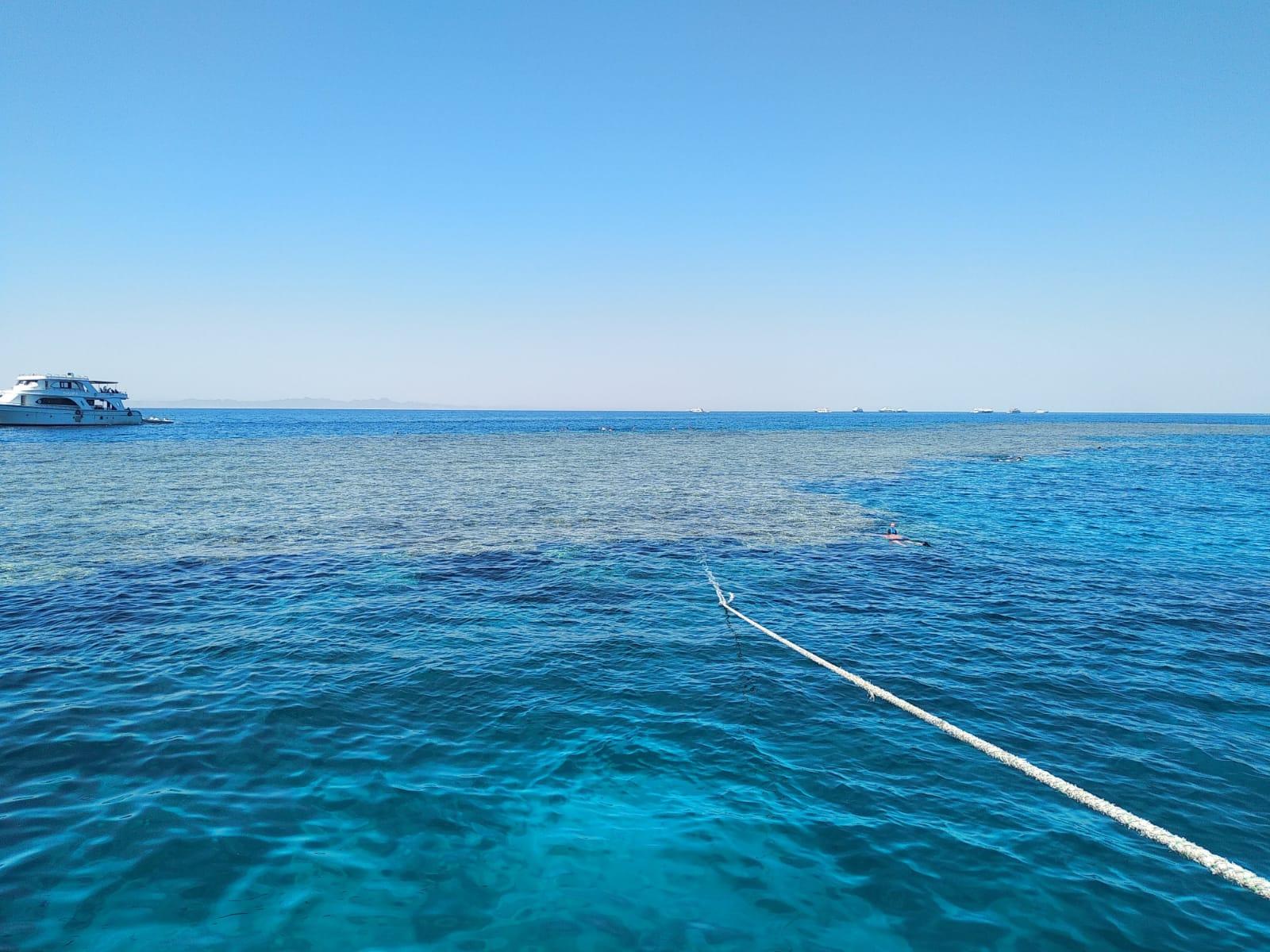 Paradies Insel ab El Gouna