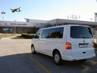 Taxi & Flughafentransfer, Transfers von und zu Hotels in El Gouna