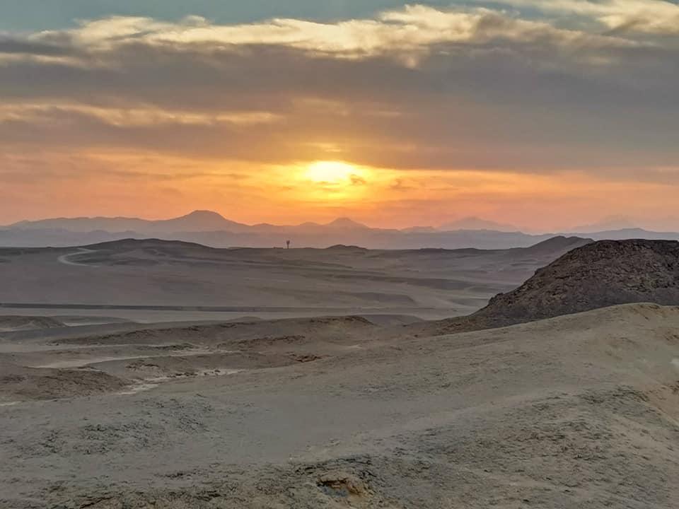 Zweitagesausflug in die Weiße Wüste und Oase Bahariya