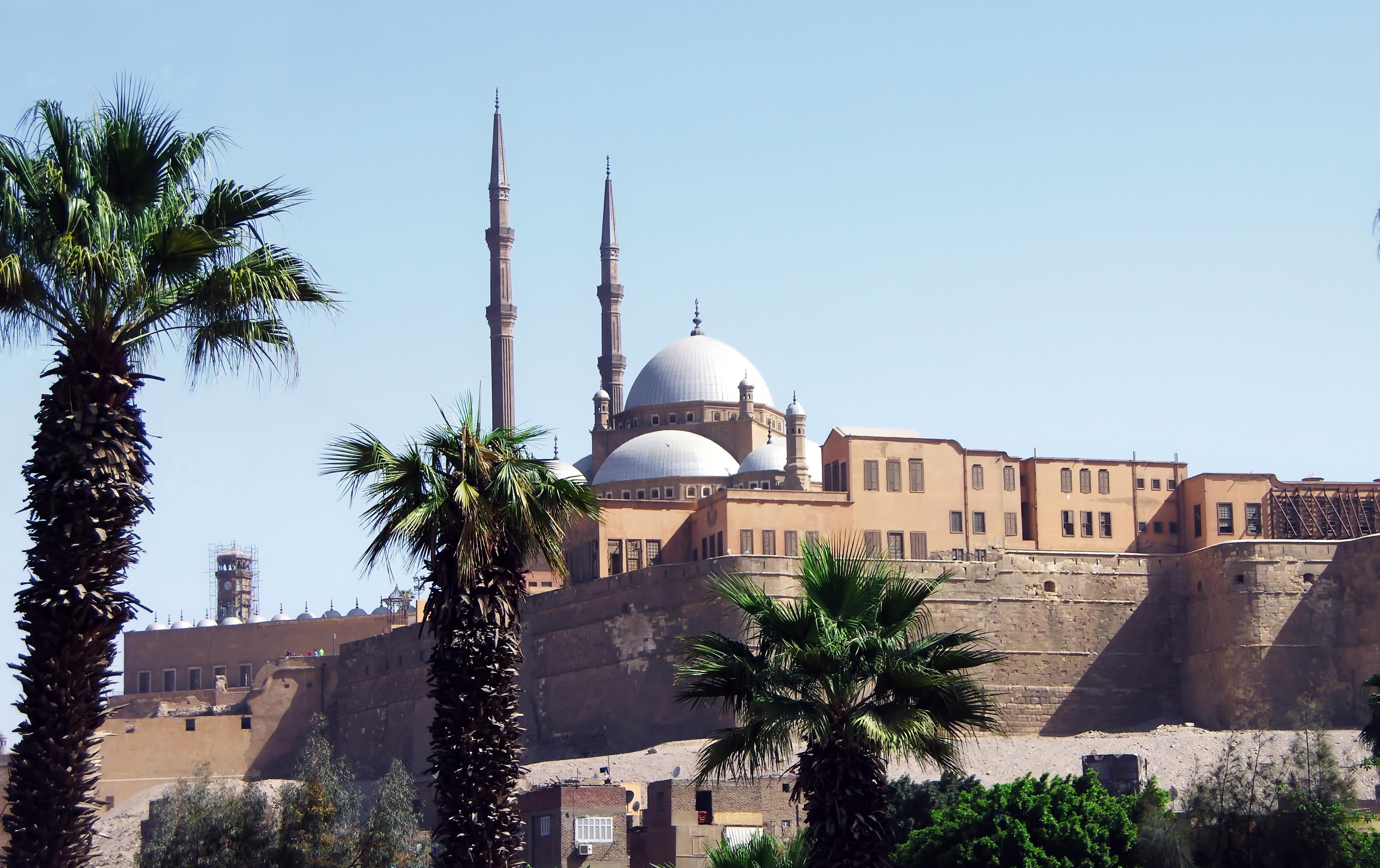 Tagesausflug in das islamische und koptische Viertel ab Kairo