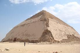 Tagesausflug zur Meidoum-Pyramide und Nekropole Hawara