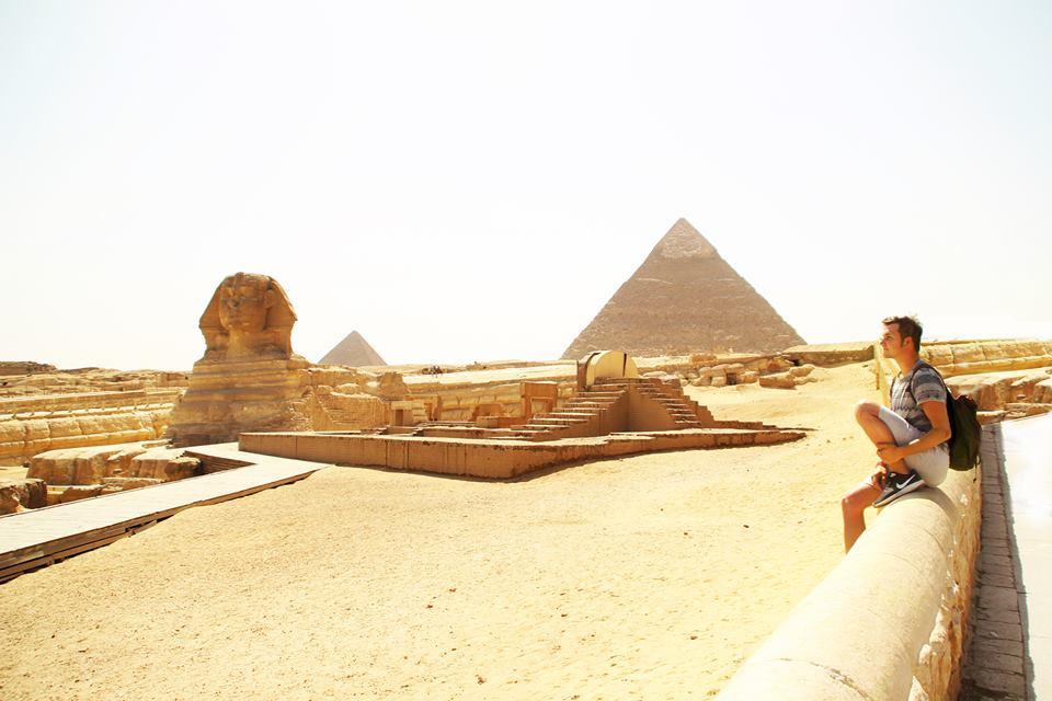 Landausflug nach Kairo mit dem Bus ab Alexandria Hafen oder Hotels