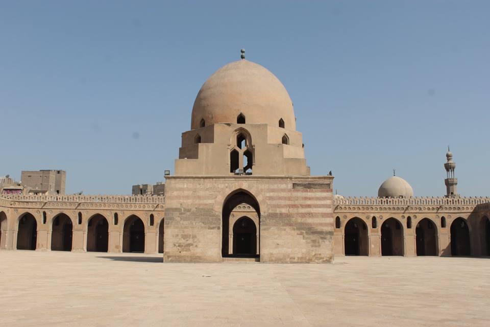 Ausflug nach Kairo mit Flug ab Luxor