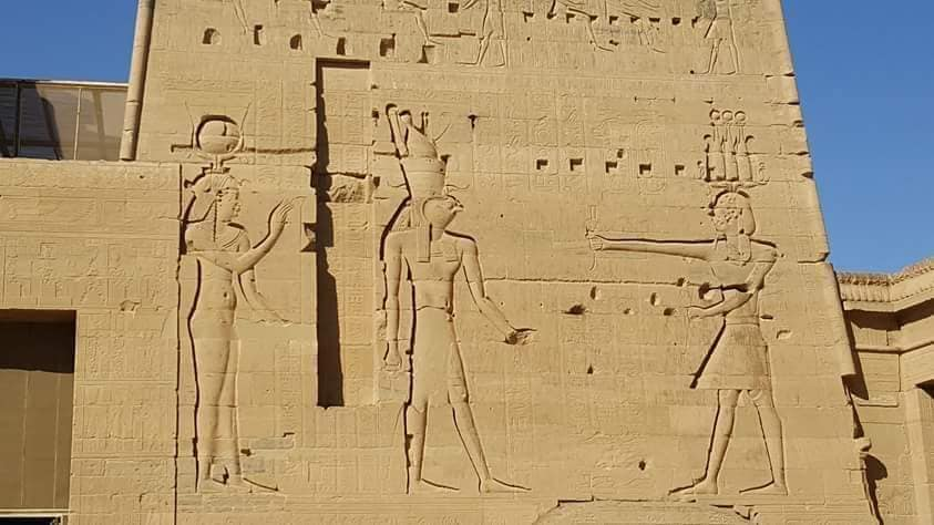 Ausflug zum Luxor- und Mumifizierungsmuseum