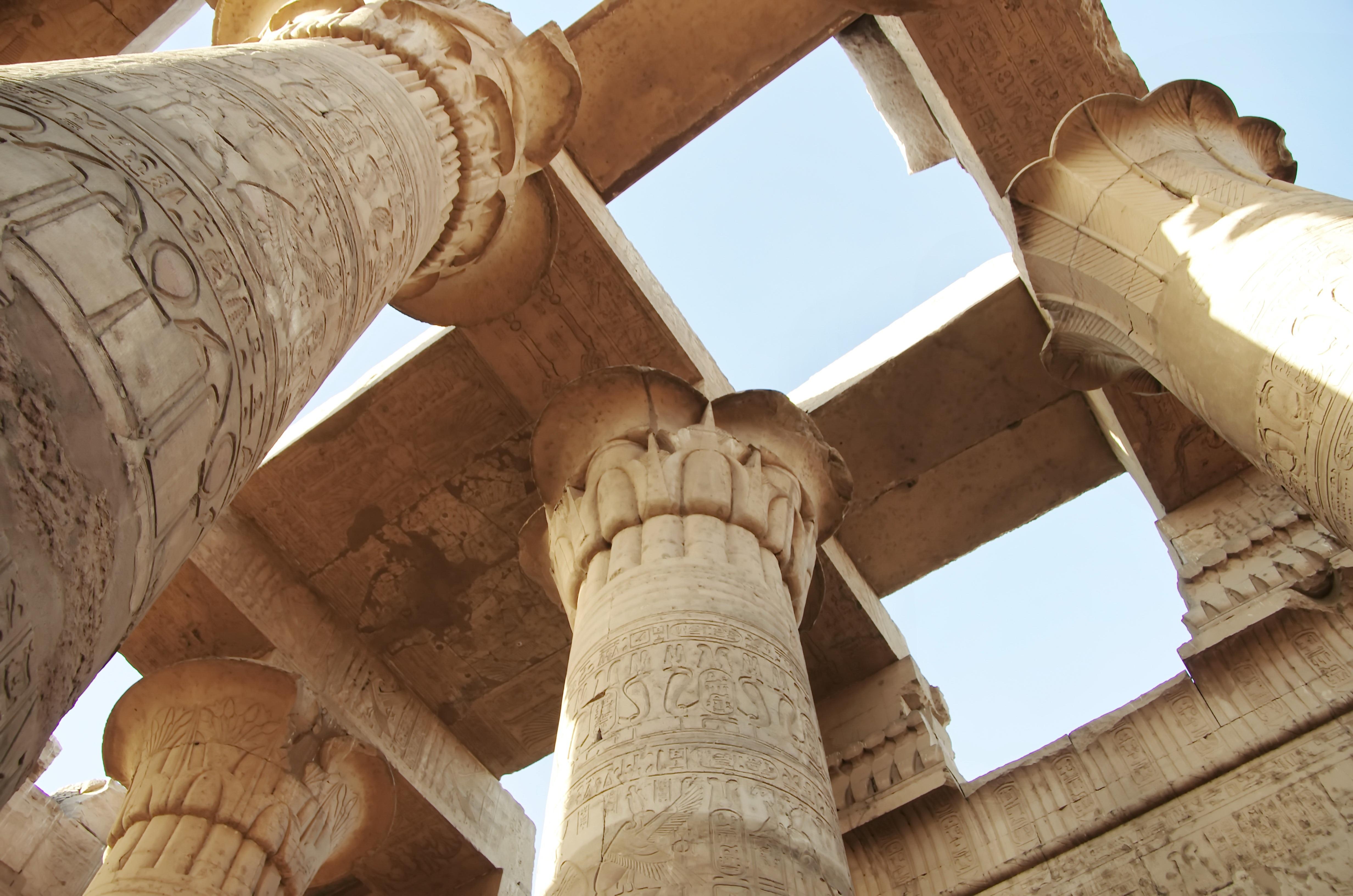 Tagesausflug zum Karnak- und Luxor-Tempel ab Luxor