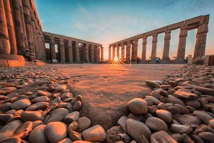 Philae-Tempel mit Ton- und Lichtshow ab Assuan